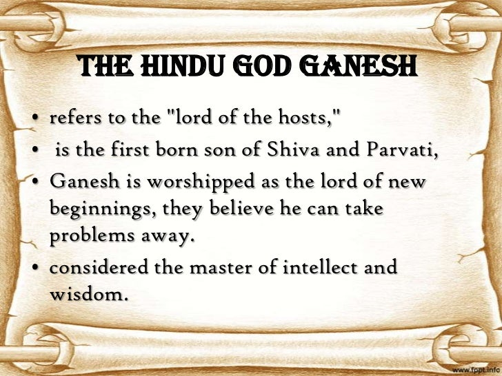 WHAT DOES HINDUISM BELIEVE IN