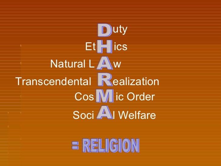 Why is Hinduism Called Sanatana Dharma?