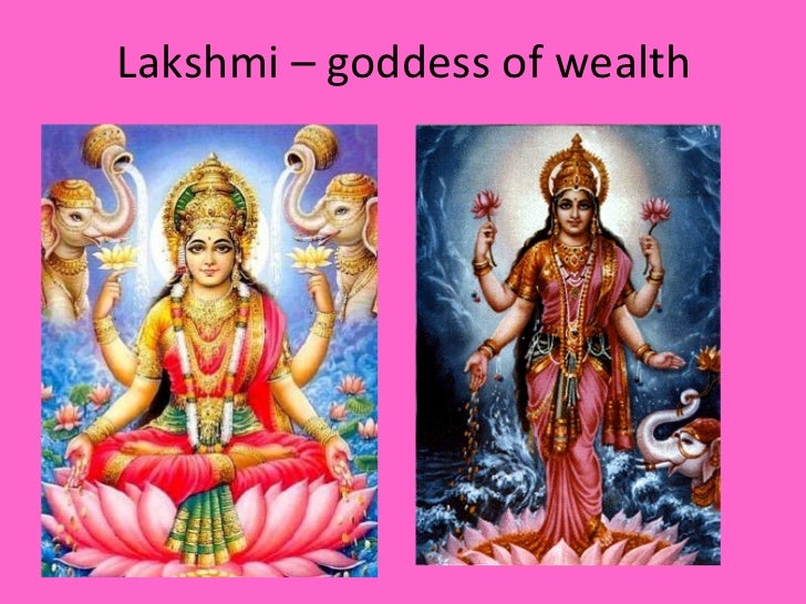 Hinduism gods and_goddesses