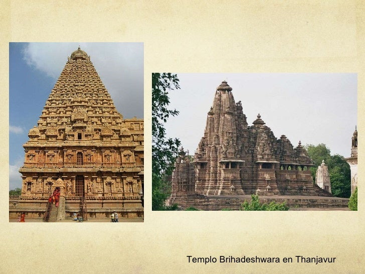 Templo Brihadeshwara en Thanjavur