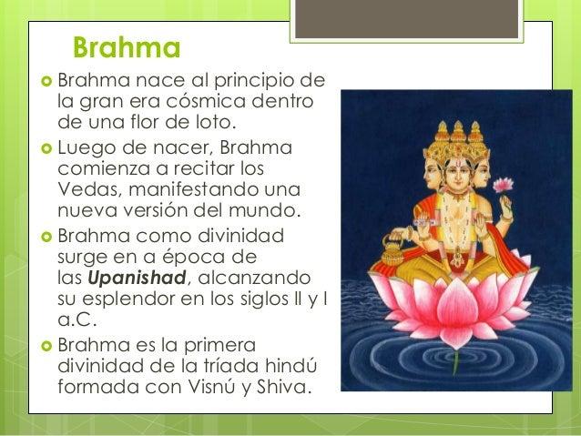 Hinduismo - Principios del hinduismo ...