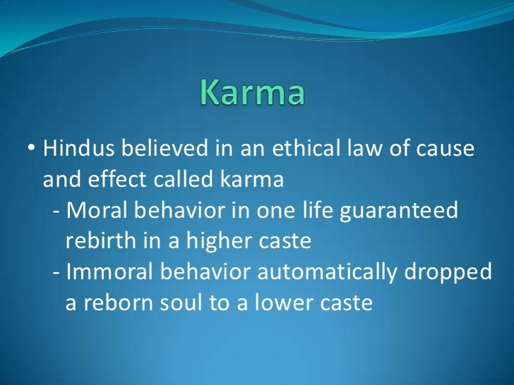 Dharma: Leading a Righteous Life