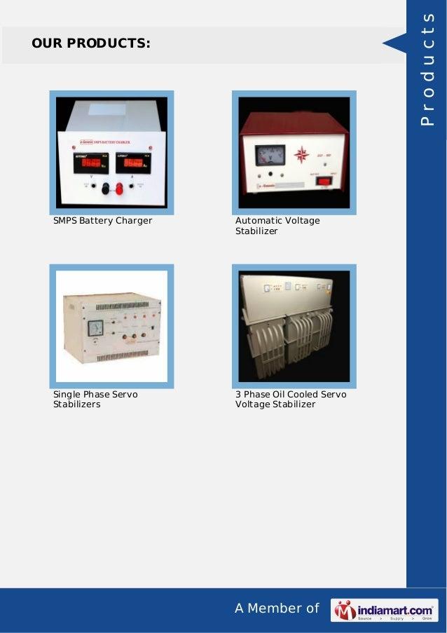 Hindustan Power Control System