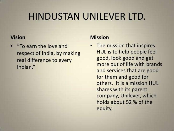 Vision statements published