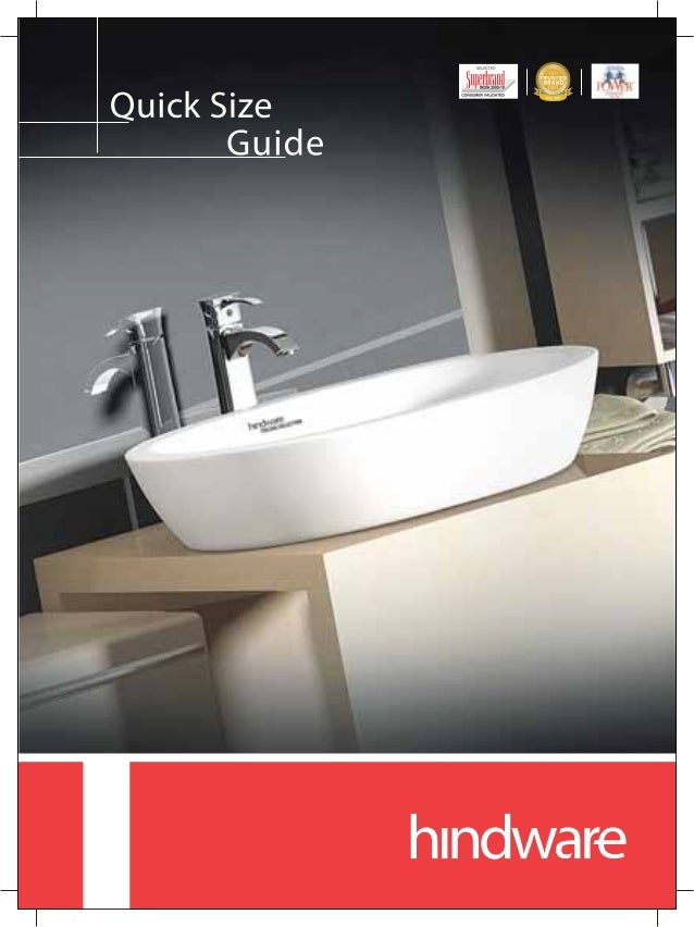 Hindware Sanitaryware Water Closets Wc Catalogue