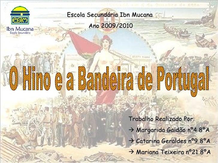 <ul><li>Trabalho Realizado Por: </li></ul><ul><li>   Margarida Gaidão nº4 8ºA </li></ul><ul><li>Catarina Geraldes nº9 8ºA...