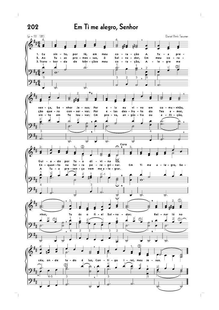 218   Oh! Jubilemos, devotos de Cristo