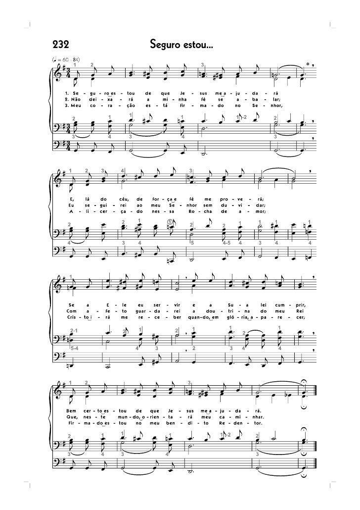 251   Firme nas mãos de Cristo