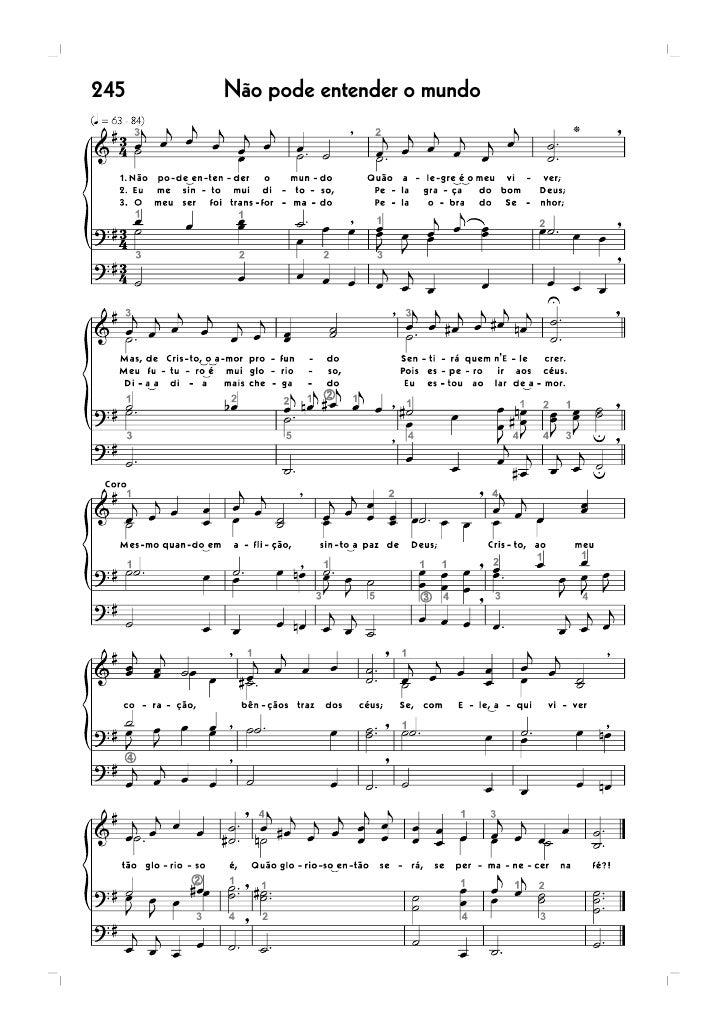 264   Redentor celeste e santo