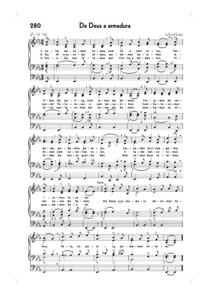 301   Nossa Esperança é Jesus