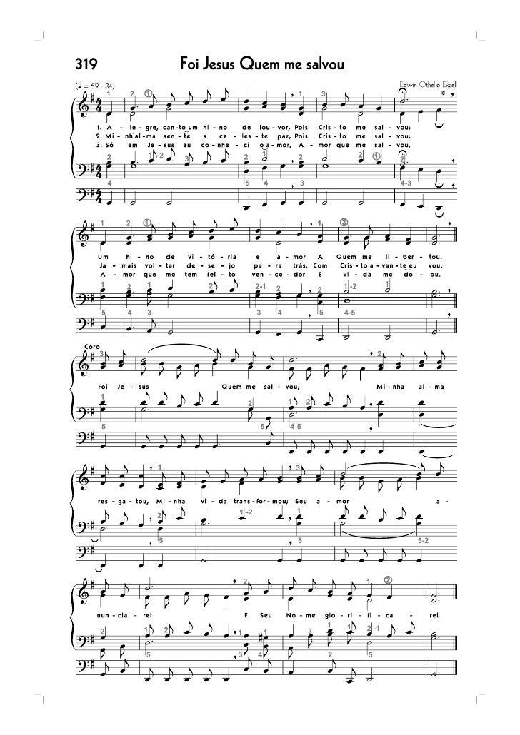 343   Lá no céu cantaremos