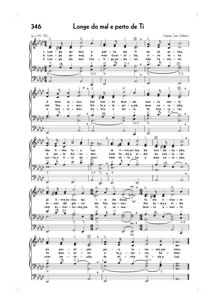 373   Cristo Jesus, o Redentor