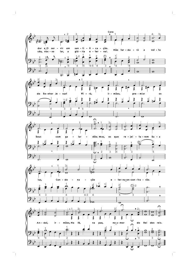429   A trombeta soará
