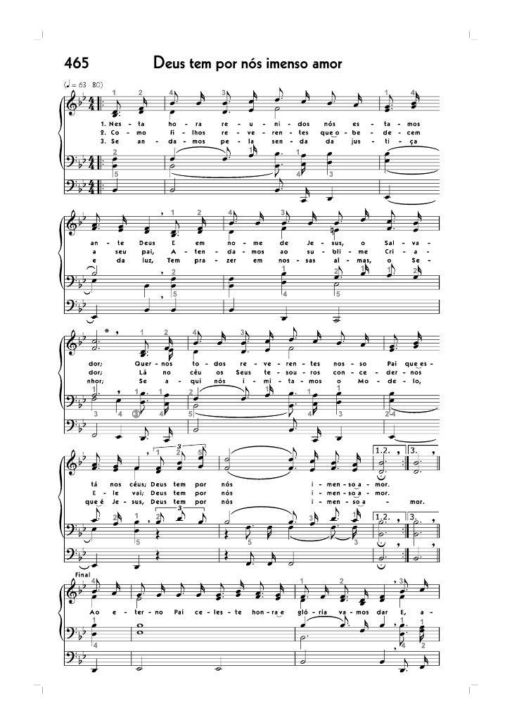 Hinário de órgão   2012-01-05