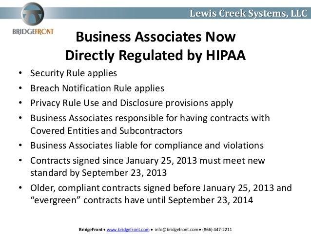 Webinar: Your HIPAA Omnibus Rule Compliance Checklist