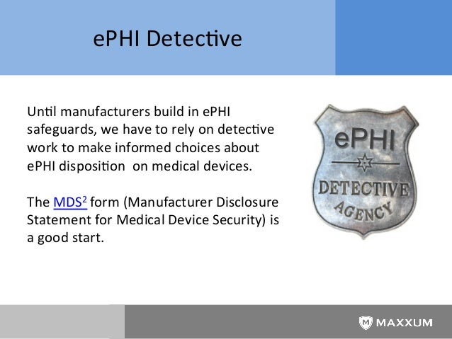 HIPAA Compliance and Electronic Protected Health Information: Ignoran…