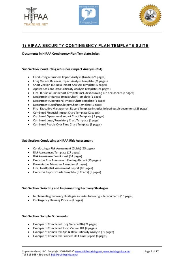 hipaa compliance template suites With hipaa compliance document template