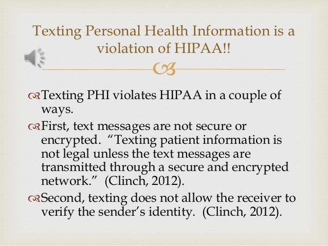 hipaa and information technology The hipaa (health insurance portability and accountability act) eligibility transaction system (hets) allows you to check medicare beneficiary eligibility data in real-time.