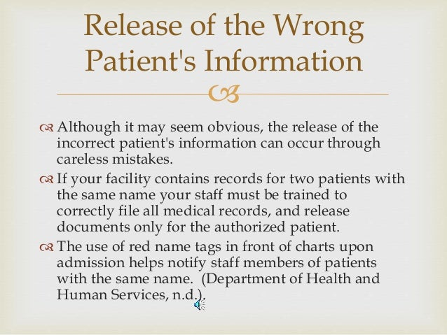 hipaa and information technology Ohsu information on the health insurance portability and accountability act ( hipaa) of 1996.