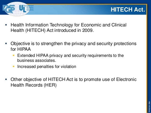 hipaa hitech Hipaa hitech act summary  what is hipaa hitech act  arra hitech act is concerned with defining the requirements for being compatible with the security and.