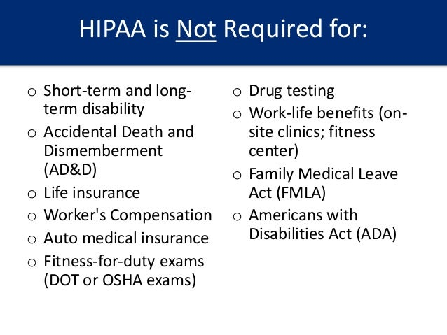 "checkpoint hipaa privacy rule exemptions and Taken by the practice with respect to the hipaa privacy rule, and retain such  documentation ""for  waiver as a condition for obtaining treatment, payment,  enrollment in a health plan, or eligibility for  gate facilities and security  checkpoints."