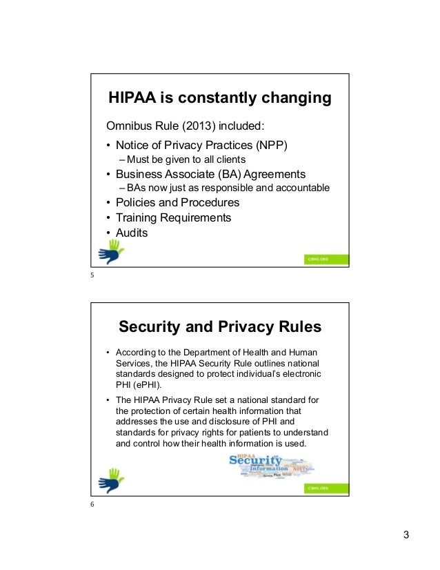 Hipaa training new_staff_december 2018 - compatibility mode