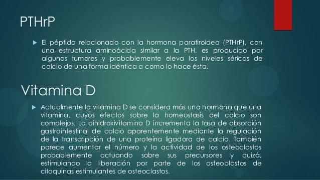 Granulomatosis    En los pacientes con sarcoidosis y algunas otras enfermedades     granulomatosas, la producción indepen...