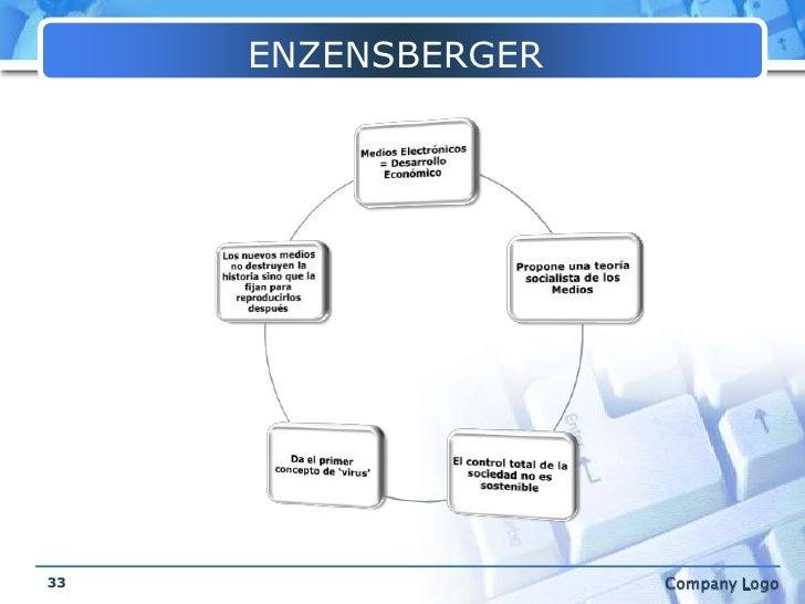 Enzensberger<br />33<br />