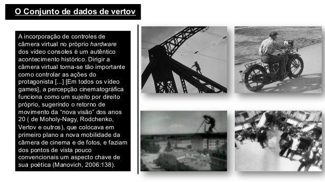 A incorporação de controles de câmera virtual no próprio hardware dos vídeo consoles é um autêntico acontecimento históric...