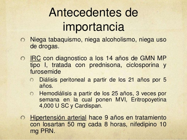 Hiperparatiroidismo e hipercalcemia. Slide 3