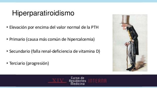 Signos y síntomas:• Cardiovascular:   • QTc acortado   • Aumenta efectos del digital   • Aumento en el ST   • Hipotensión ...