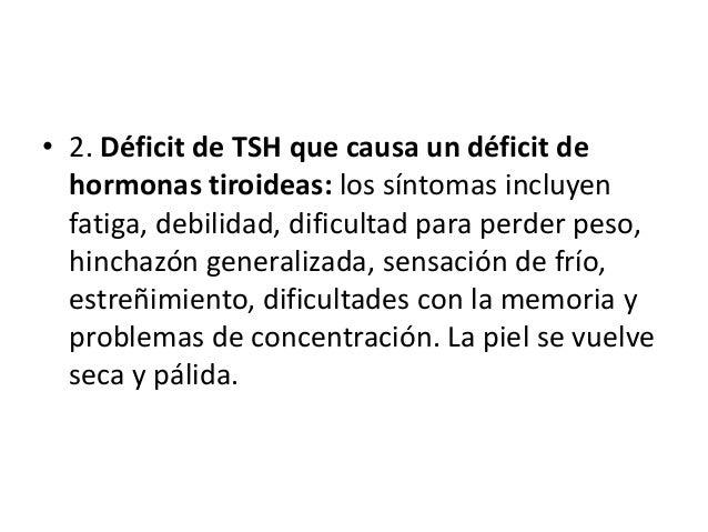 • 5. Déficit de GH en niños: En los niños, el déficit  de GH causa un enlentecimiento o falta de  crecimiento así como un ...