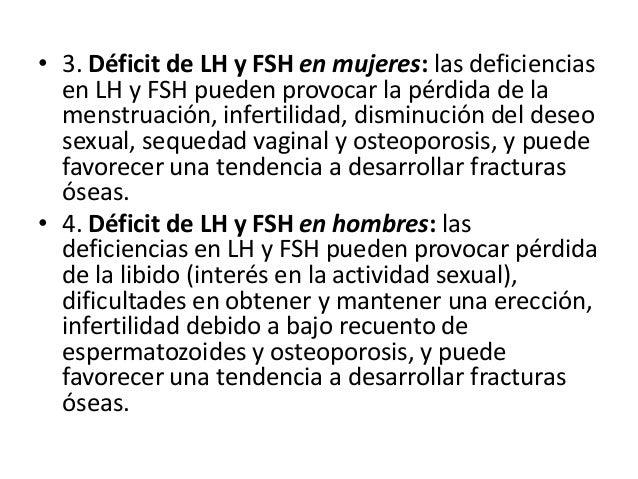 • 6. Déficit de PRL: en el caso concreto del déficit de PRL,  la madre podría verse privada de la posibilidad de dar  el p...