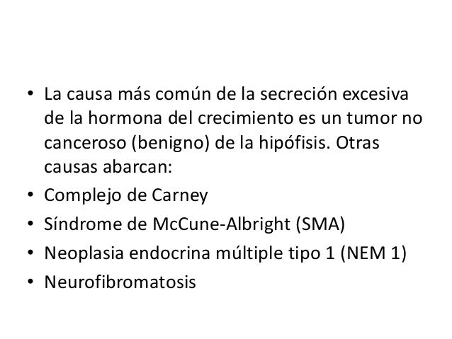 • Los agonistas de la dopamina (mesilato de  bromocriptina, cabergolina) también han sido  utilizados para reducir la secr...