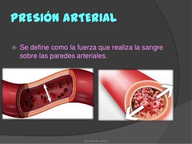 Hipertensión Slide 2