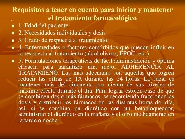 ANTAGONISTAS DEL CALCIO con  a) Diuréticos tiazídicos y del ASA de henle  b) IECA  c) ARA II