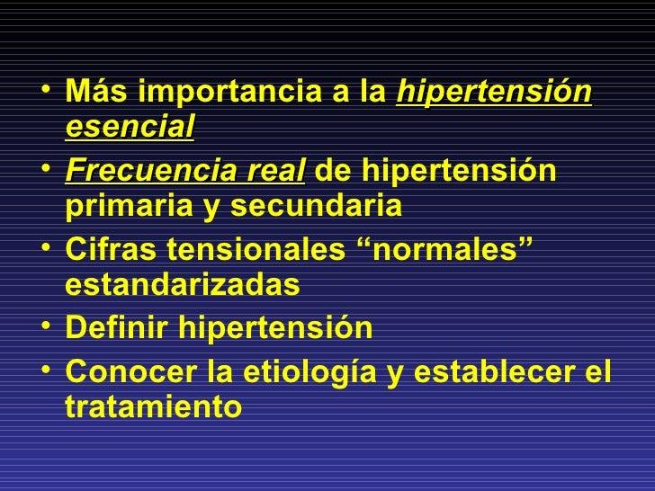 Atajos a Hipertensión arterial que solo unos pocos saben