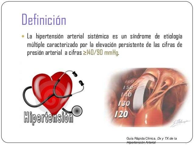 Cómo realmente Hipertensión esencial