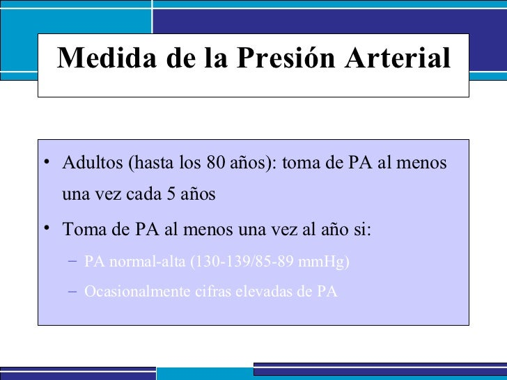 hipertension arterial Slide 3