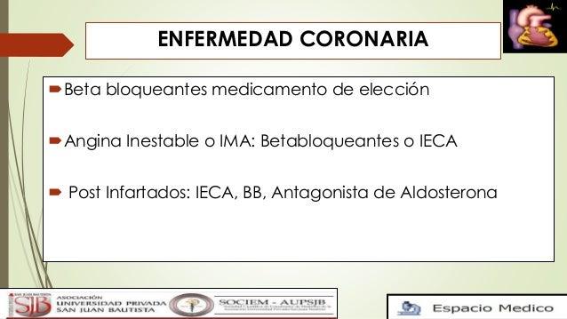 Hipertension arterial.