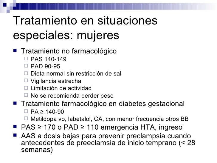 Hipertension arterial 2010