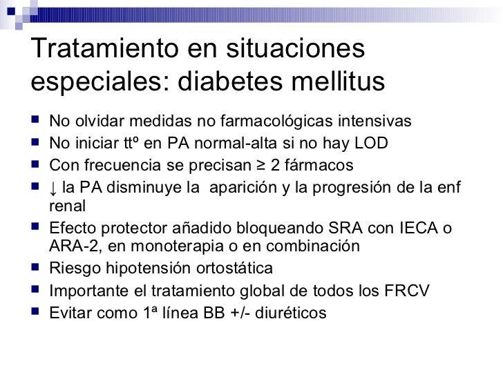 Hipertension arterial 2012