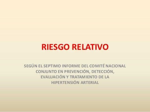 hipertension arterial estratificacion y evidencia farmacologica sheil u2026