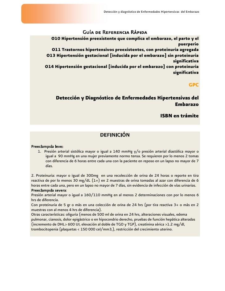 Hipertension embarazadas r_cenetec