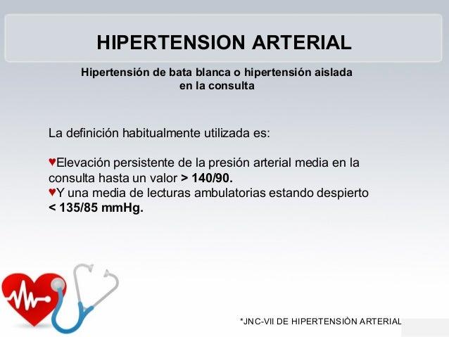 Hipertension JNC VII