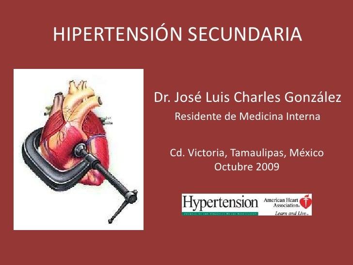 Hipertension resistente