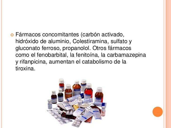 Las pastillas de la hipertensión la impotencia