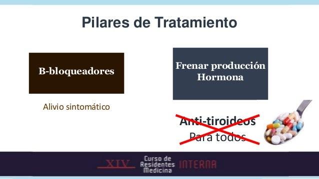 Tratamiento              NO: anti-tiroideos (condición autolimitada)              Esperar remisión espontáneaTiroiditis ...