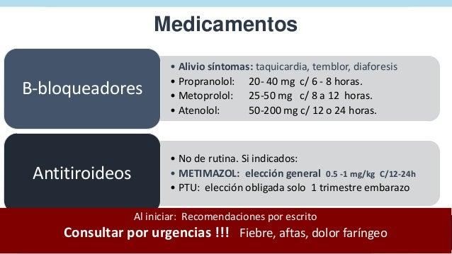 Diagnóstico      Urgencias