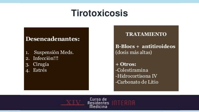 Errores FrecuentesAntitiroideos de rutina: sin diagnóstico certeroOmisión de gammagrafía para diagnóstico de etiologíaEcog...